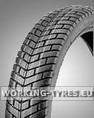 Moped/Mofa Reifen - KingsTire KT936 90/90-16 48H TL