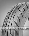 Moped/Mofa Reifen - KingsTire KT937 2 1/2-17 (21x2.50, 2.50-17) 43L TT