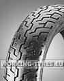 Moped/Mofa Reifen - KingsTire KT981 90/16 (130/90-16) 74H TL