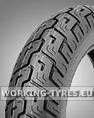 Moped/Mofa Reifen - KingsTire KT982 150/80-15 80H TL