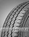 Anhänger,Wohnwagen Reifen - Maxxis CR966 M+S 145R10 74N TL