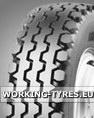 Lkw-Diagonal-Reifen - Mitas CT02 6.70-20 6PR 94/93L TT