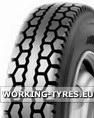 Lkw-Diagonal-Reifen - Mitas NR21 6.50R20 10PR 115/113L TL