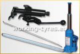 Montagewerkzeug - Traktor-Selbstmontage-Kit (Unveröffentlicht)