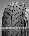 Minibike Reifen - Qingda Q107 3.00-4 4PR TT