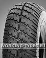 Minibike Reifen - Qingda Q109 2.50/2.80-4 4PR TT
