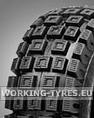 Minibike Reifen - Qingda Q113 Enduro 3.00-4 4PR TT