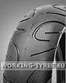 Minibike Reifen - Qingda Q132 80/75-11 4PR TT