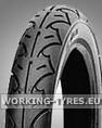 Karren- und Kleinst-Reifen - Qingda Q203 2.25-8 (12 x 2) 4PR TT