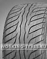 Anhänger,Wohnwagen Reifen - Trelleborg T3000 205/50B10 103M TL