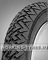 Moped/Mofa Reifen - VeeRubber V087 2.00-16 (20x2.00) 36J TT