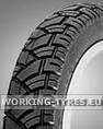 Moped/Mofa Reifen - VeeRubber V094 2 3/4-16 (20x2.75, 2.75-16) 43J TT