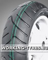 Minibike Reifen - VeeRubber VRM217 Pocket Bike 110/50R6.5 TL