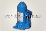 Montagewerkzeug - Hydraulischer Stempel-Wagenheber 5Tonnen