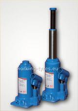 Hydraulischer Stempel-Wagenheber 5Tonnen