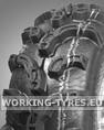 ATV/Quad-Reifen - Wanda P375 25x11.00-10 6PR 53J TL